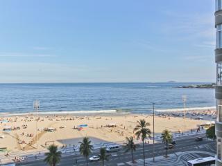 RioBeachRentals - Campina Ocean View - #102, Río de Janeiro