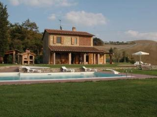 Villa Tuscany Volterra with pool near Pisa, Villamagna