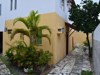 Cozy 36 m2 apt close the beach at Stella Mares, Salvador