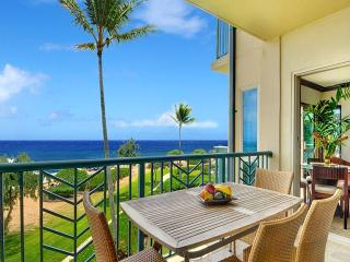 Waipouli Beach Resort A306, Kapaa