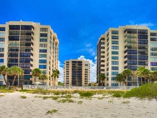 Venice Island on BEACH 8th flr near Siesta Key, Venise