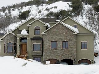 Luxury in the Mountains!  Sundance, Skiing