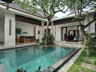 LOCATION AND COMFORT 3 Bedroom VILLA in Seminyak