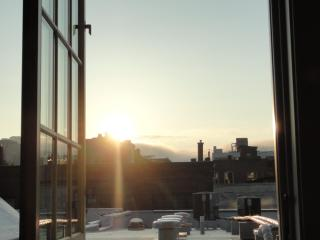 Luxury Loft in the Heart of Downtown Asheville