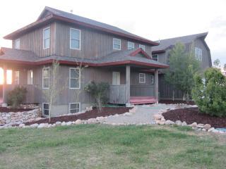 Amazingly  Beautiful  Large Teton Valley Home