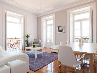 Bairro Alto Lisbon Apt, 7 Rooms Up To 20 Guest, Lissabon