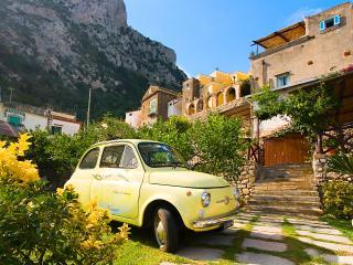 Amalfi Coast Sea View Apt up 4 Casale Villarena, Sorrento