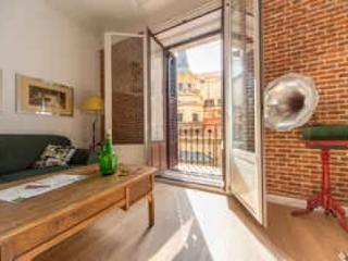 CR177bMadrid - PLAZA MAYOR / SOL 2 bedrooms