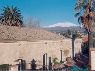 view of the etna