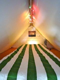 Sleeping attic