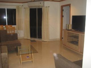 Double apartment (821) -seeview in Jomtien-Pattaya