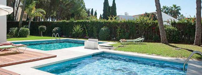 Pool and Garden 2
