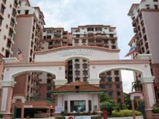 Marina Court Condominium, Kota Kinabalu