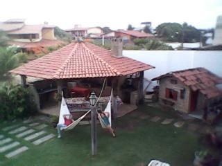 Casa para temporada na praia de Cotovelo - Parnamirim - RN - Brasil