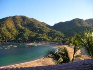 Yelapa Beach house