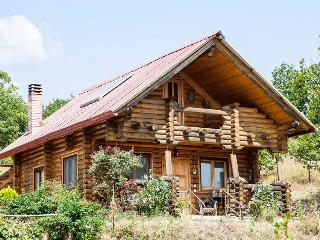Wooden house Chalkidiki (Taxiarchis)