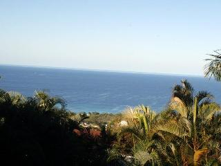 Ocean View! Spacious Retreat Close To Town/Beaches, Kailua-Kona