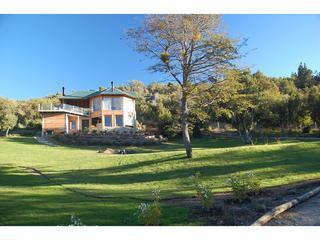 Casa del Lago, Meliquina