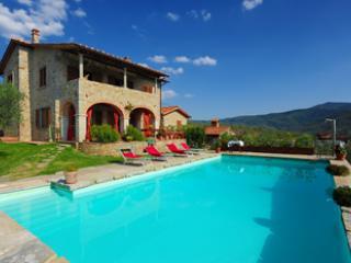 Villa Senaia- Tuscany, Castiglion Fiorentino