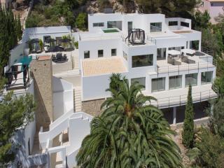Beeindruckendes Anwesen in Son Vida, Galilea