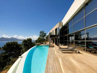 Exclusive Designer Villa Formentor, Pollença