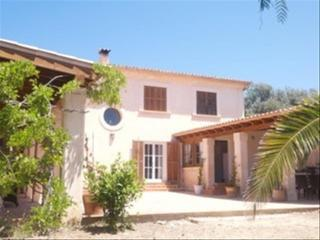 Casa Amauka, Palmanyola