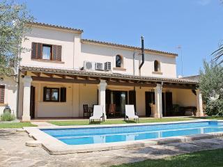 Chalet Can Torres, Vilafranca de Bonany