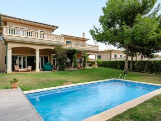 Villa Cala Vinyes, Sol de Mallorca