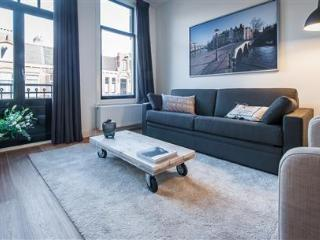 De Pijp Boutique Apartment 1, Ámsterdam