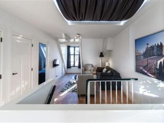 De Pijp Boutique Apartment 3, Ámsterdam