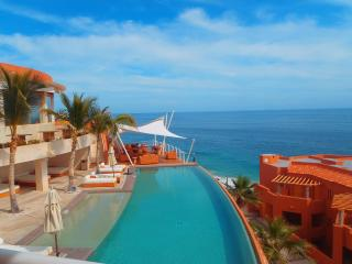 Luxury Resort Vacation Rental at The Grand Regina in Los Cabos Mexico