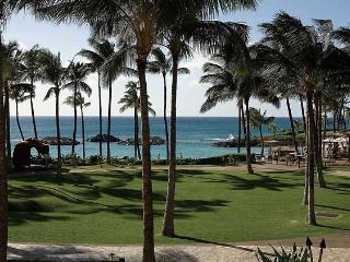Marriott's Ko Olina Beach Club:Ocean View 2BR
