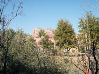 Quiet Sedona Get Away