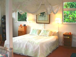 Romantic Hanalei Honeymoon Vacation Rental