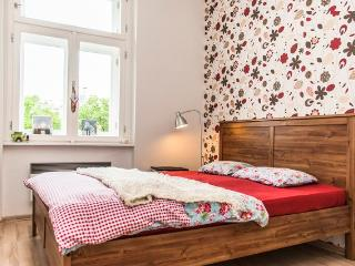 Lovely,close to the Centre, with Free Parking, Prague