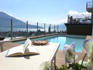 Villa Perla del Lago - Penthouse