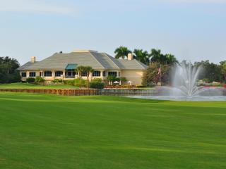 Naples Stonebridge Golf Club and Vanderbilt Beach
