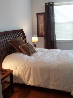 Stonebridge master bedroom #1
