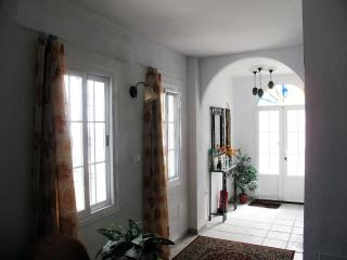 Holiday Rental Townhouse, La Contraviesa, Granada