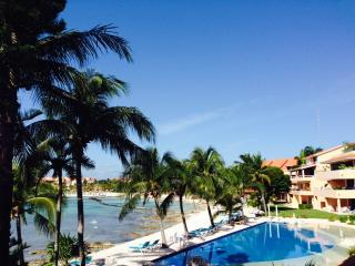 Stunning Ocean Views, Chac Hal Al Puerto Aventuras