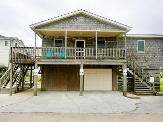 Oceanside Cottage #6, Nags Head