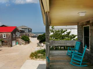Oceanside Cottage at South Nags Head