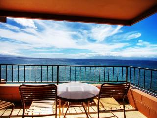 Maui Kai #508, Spectacular views, 2 Bdroom Oceanfront, Lahaina