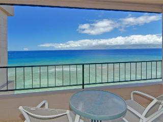 Junior Suite Oceanfront #706 ~ RA48821, Ka'anapali