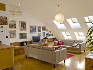 CR105cZagreb - Penthouse Zagreb