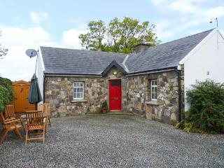 ROSE COTTAGE, pet-friendly, open fire, open plan living, all ground floor, detac