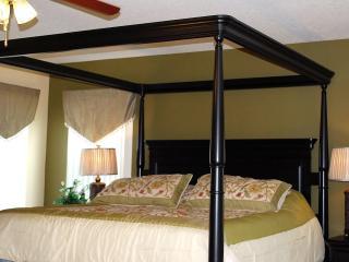 Sunshine Orlando Disney Villa, Loughman
