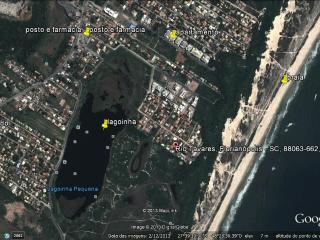Lindo apartamento a 100 metros da praia