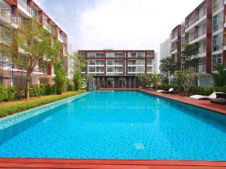 Condominium 1 bedroom for rent at Klongmoung beach Krabi A13