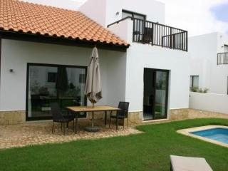 3 Bed Detached Villa With Pool Dunas Beach V27, Santa Maria